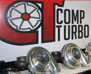 Comp Turbo