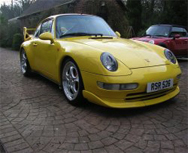 993 RS Speed